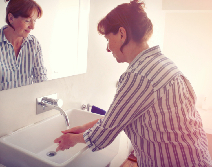 Hábitos de vida saludable: Higiene