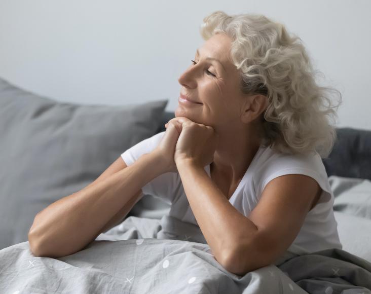 Hábitos de vida saludable: Sueño