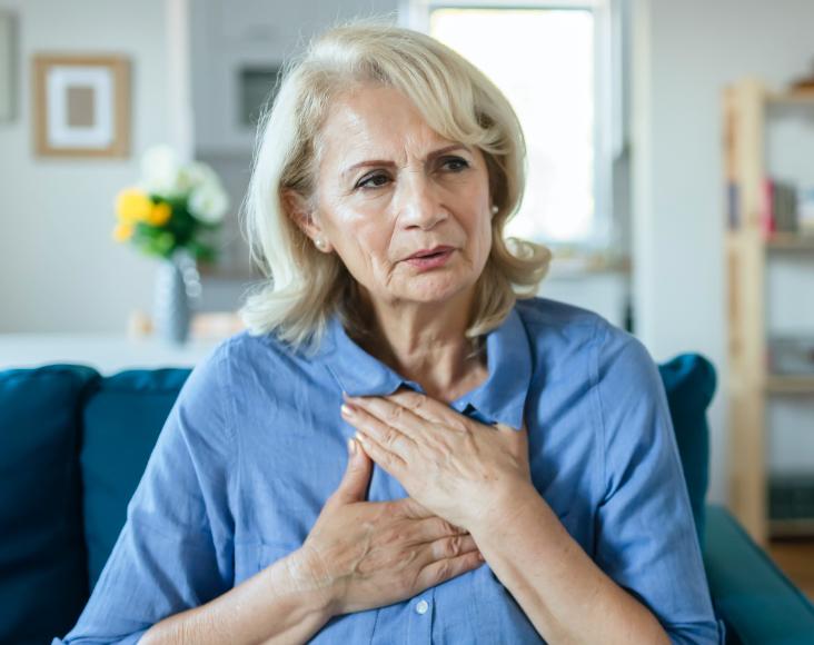 Síntomas del asma: Animales doméstico
