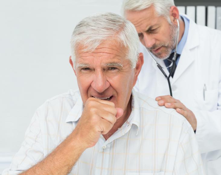 Síntomas del asma: Tabaco