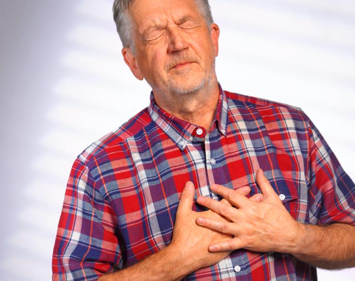 Desencadenantes del asma: Falta de aire